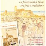 Locandina Presentazione Libro Il tempo e la memoria 2013