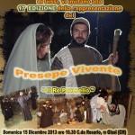Presepe Vivente S.Francesco loc