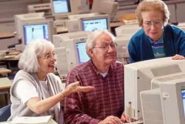 Informatica per gli over 65