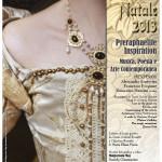 locandina concerto natale Centro studi rossettiani-2