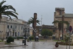 Abruzzo, ecco il maltempo