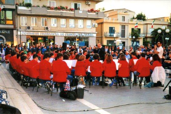 orchestra scuola media