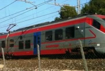 Con Sangritana torna il collegamento ferroviario Termoli-S. Benedetto