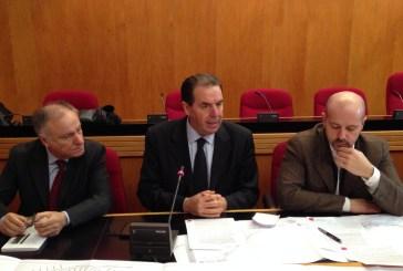 Provincia: stamane presentati i lavori sulla Lanciano-Val di Sangro