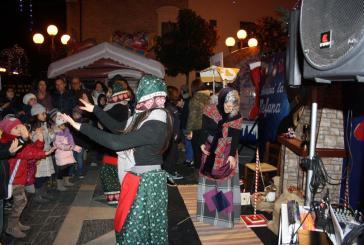 San Salvo: concluse in grande stile le manifestazioni natalizie