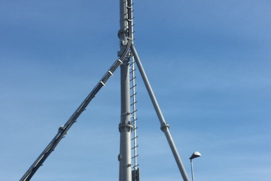 antenna multipiano