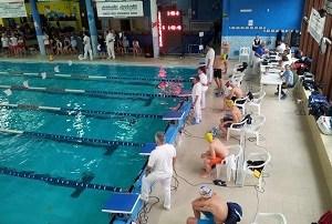 Nuoto: Grande successo a San Salvo per la X edizione del Meeting 'Tano Croce'