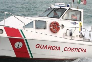 Un uomo salvato, un altro disperso: dramma nel mare antistante San Salvo Marina