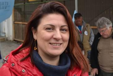 Tra Eliana Menna e Corrado Sabatini non c'è pace