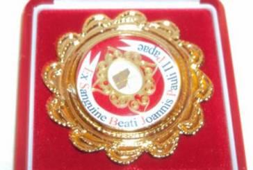 L'Aquila: furto della reliquia di Giovanni Paolo II, fermati gli autori