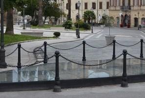 Scavi di piazza Rossetti, ancora nessuna indicazione