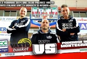 DnB, Vasto Basket: domani al PalaBcc contro Montegranaro per centrare una nuova cinquina