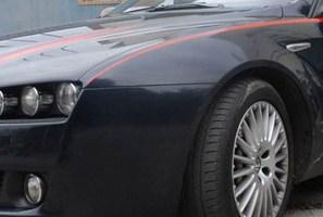 Controlli a tappeto dei Carabinieri nel weekend: 8 denunciati