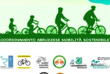 È nato il Coordinamento Abruzzese Mobilità Sostenibile