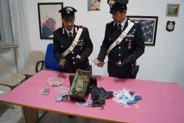 I particolari dell'indagine dei carabinieri