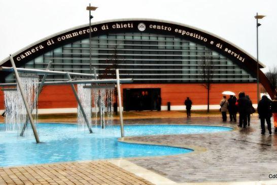 centro espositivo