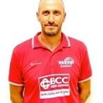 coach Sandro Di Salvatore vb