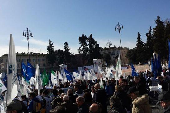 manifestazione PMI Roma_1