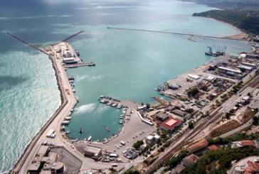 Immigrazione clandestina al porto di Ortona