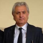 L'avvocato Fiorenzo Cieri