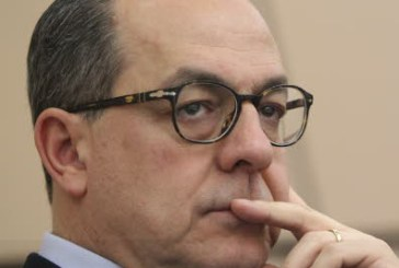 Paolo De Castro all'incontro pubblico sulla nuova Politica agricola comunitaria