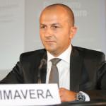 Paolo Primavera, presidente Confindustria Chieti