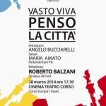 Vasto viva_Balzani