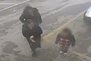 Furti nei supermercati, denunciata una giovane rom