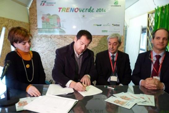 greenstation firma protocollo 2