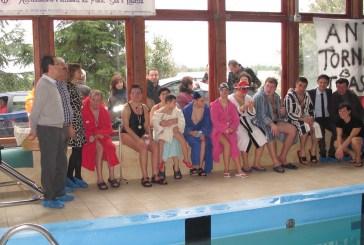 Campionati regionali di nuoto a San Salvo