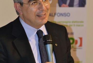 Il presidente D'Alfonso nel vastese per parlare di prospettive e competitività industriale