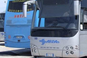 Sciopero del trasporto pubblico, tanti disagi per i pendolari