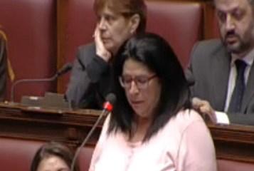 Anche Maria Amato chiede al ministro Delrio la fermata dei treni veloci alla stazione di Vasto-San Salvo