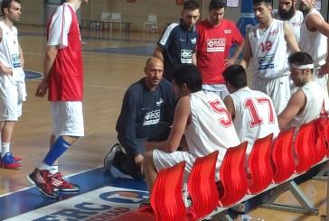 Lavori in corso alla Bcc Vasto Basket