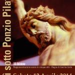 Pati sotto Ponzio Pilato 2014