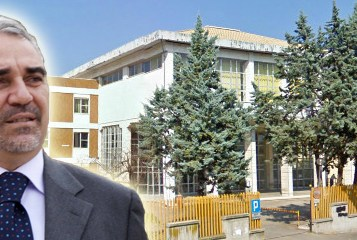 Tribunale: ha preso servizio il nuovo presidente Italo Radoccia
