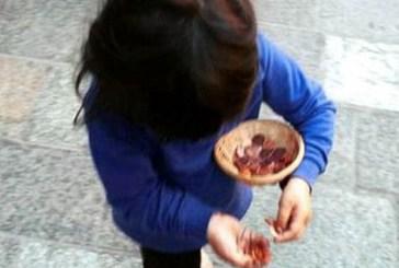 Rom denunciati dai Carabinieri per accattonaggio con minori