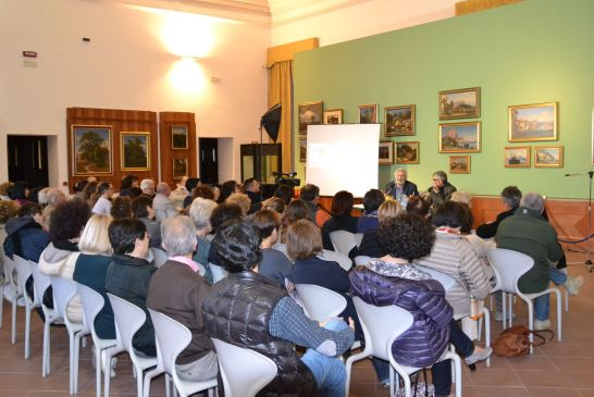 francesco piccolo-giovedì rossettiani-2014 - 1