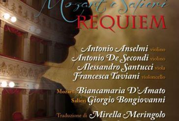 Mozart e Salieri - Requiem, si chiude la stagione concertistica del Rossetti