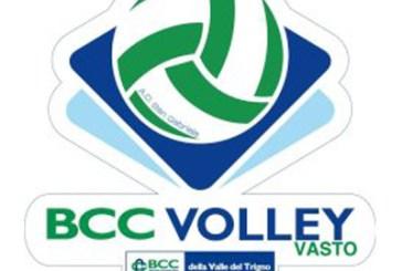 Volley: la BCC S. Gabriele non riesce a centrare le finali nazionali under 18