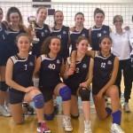 BCC San Gabriele campione reg u14