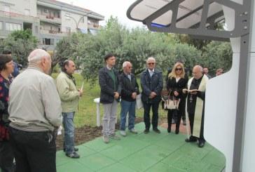 San Salvo: inaugurata la seconda fontana a Km zero