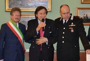 Bicentenario dei Carabinieri, convegno a Palazzo d'Avalos