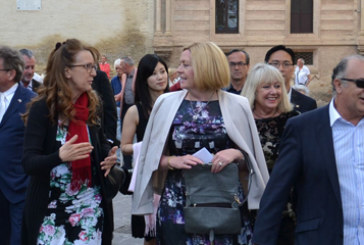 Calato il sipario sulle celebrazioni del Venticinquesimo del Gemellaggio Vasto-Perth
