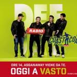 Radio Deejay_ Vasto