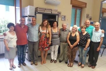 Dall'Argentina a San Salvo alla scoperta delle origini del nonno partito nel lontano 1910
