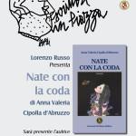 Locandina Perrone Nuova Libreria Vasto