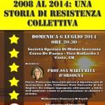 Ombrina mare_meetup Histonium