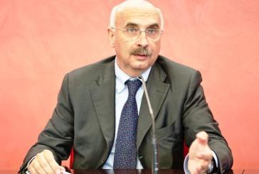 Silvio Di Lorenzo non si ricandida alla guida della Camera di Commercio di Chieti