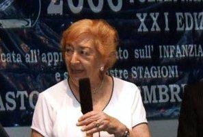 È venuta a mancare la poetessa Maria Luisa Spaziani